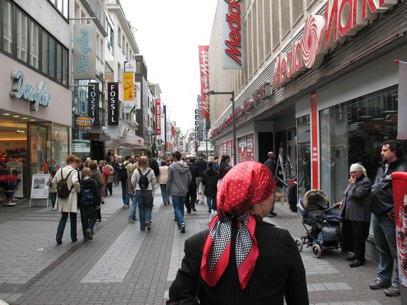 Köln Markt De
