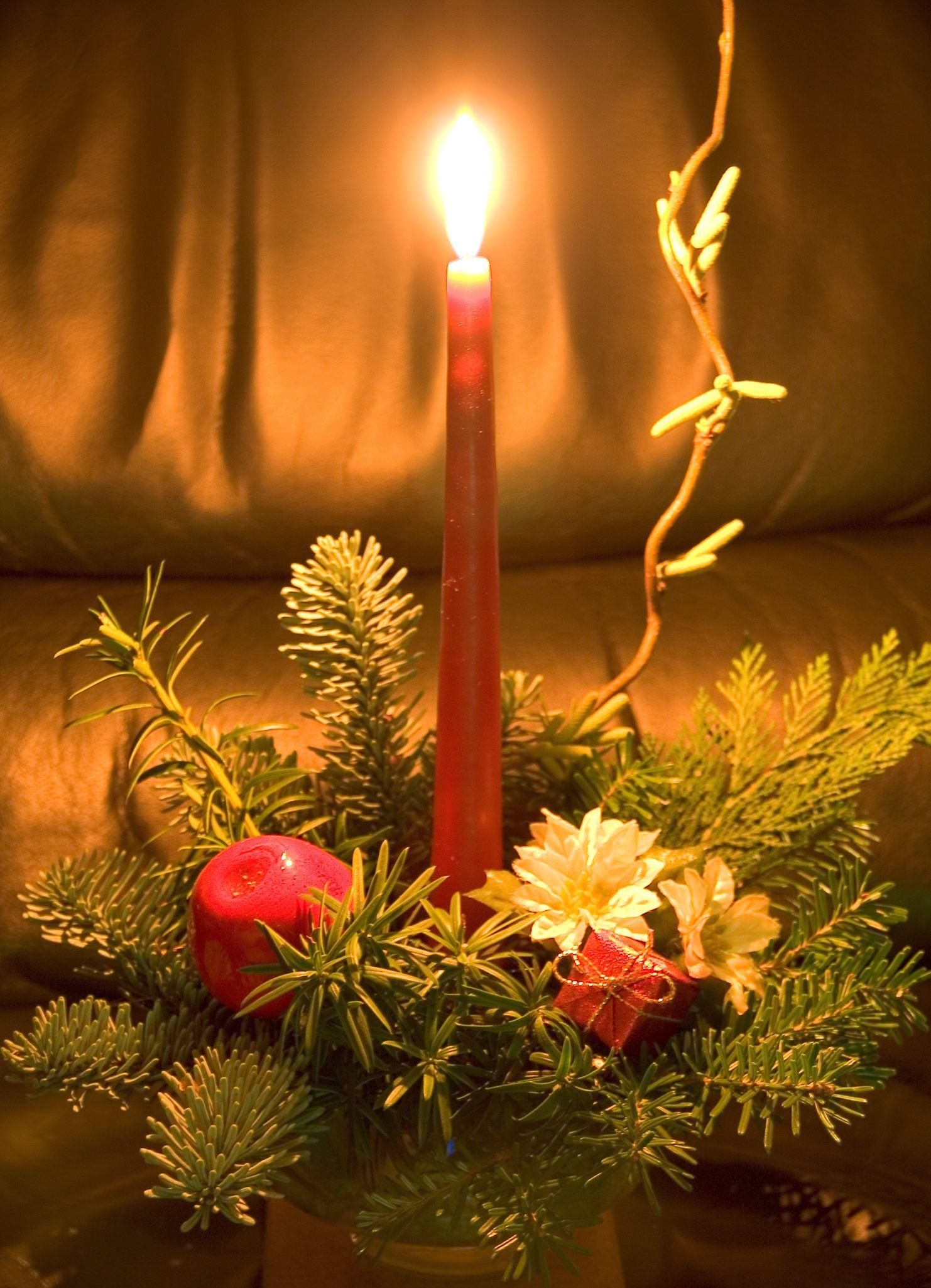 Schönen 1.Advent