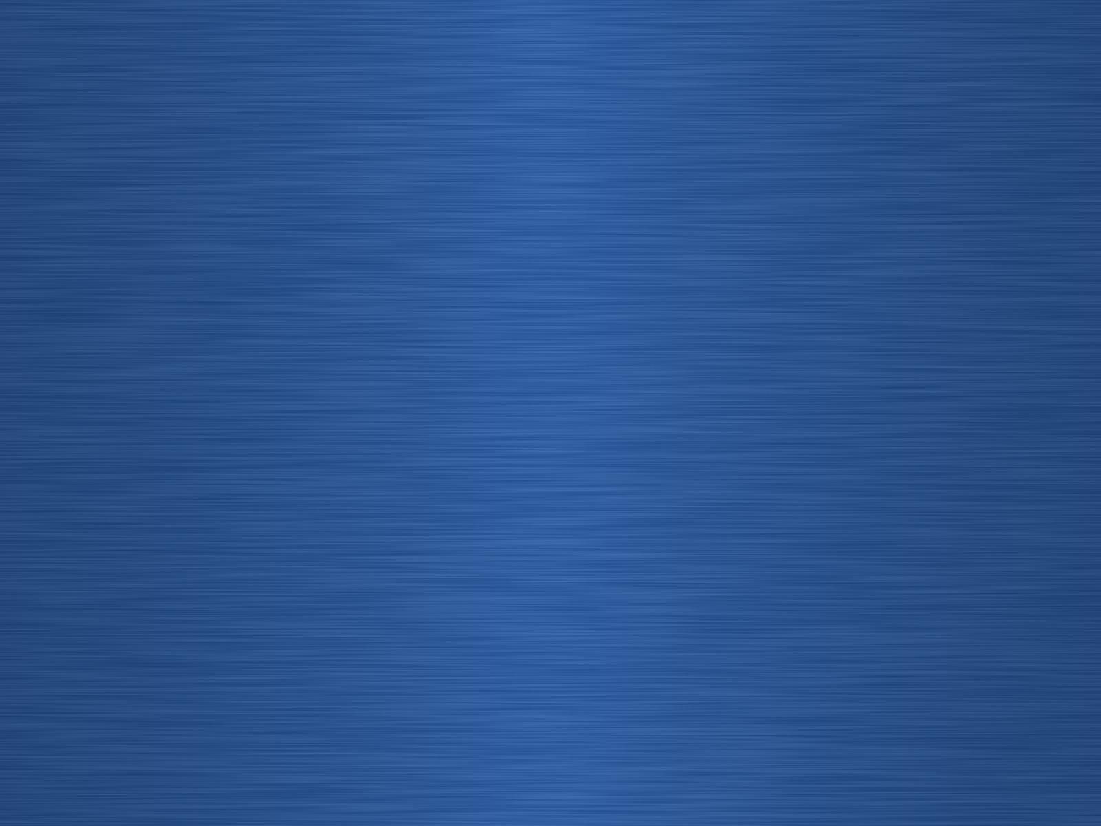 Brushed Metal Blue | Wallpaper | Galerie | MacTechNews.de