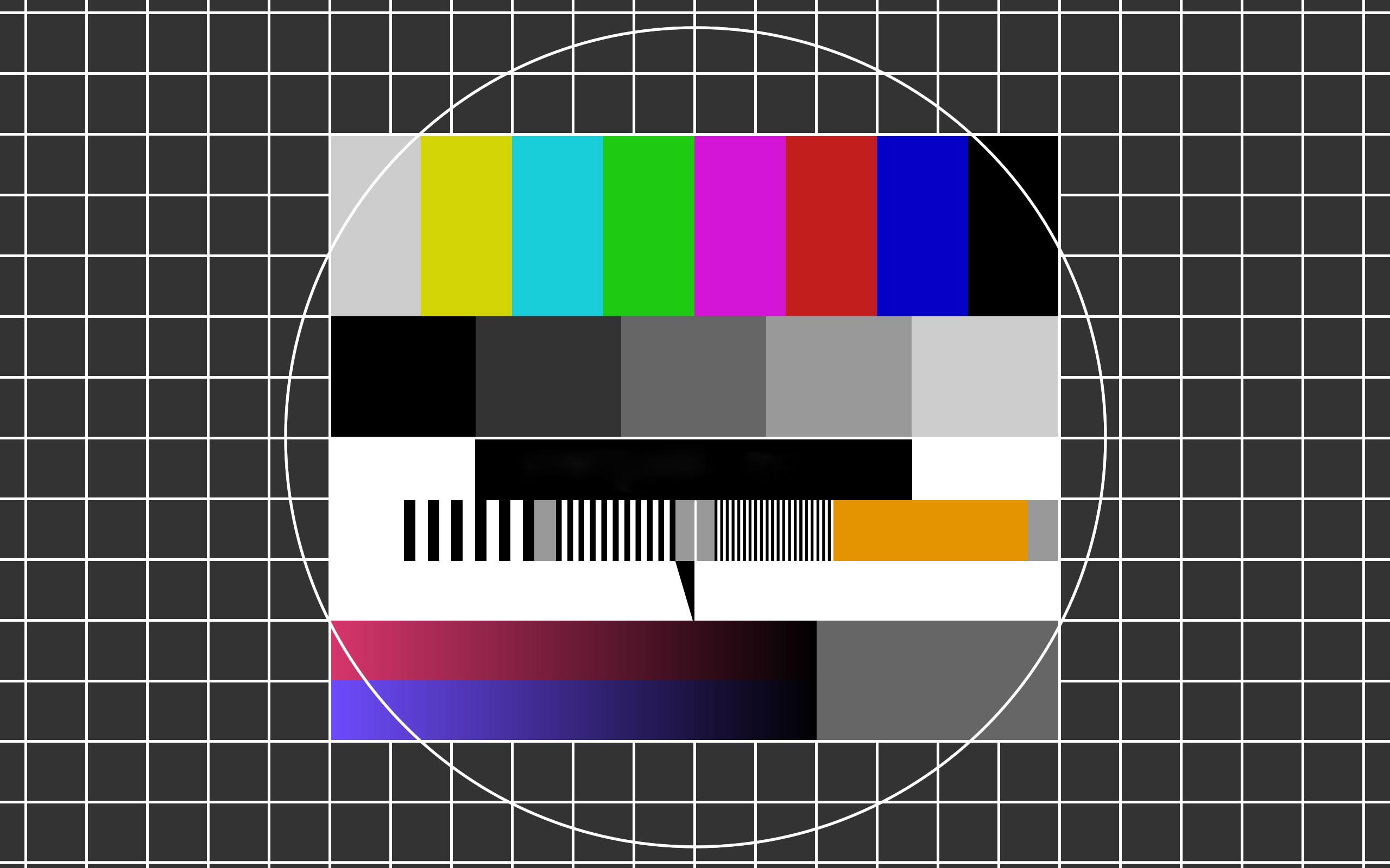 Tv Kalibrieren