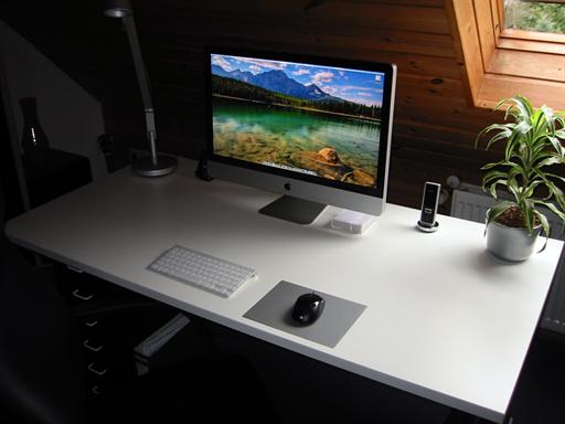 Alter schreibtisch neuer mac hardware galerie for Schreibtisch yosemite