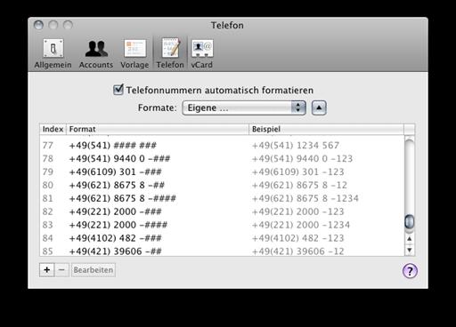 gleiche rufnummer mehrere telefone