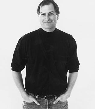 Steve Jobs Lebt