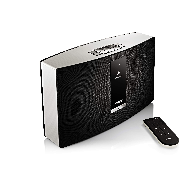 bose stellt wi fi soundsystem mit airplay unterst tzung vor news. Black Bedroom Furniture Sets. Home Design Ideas