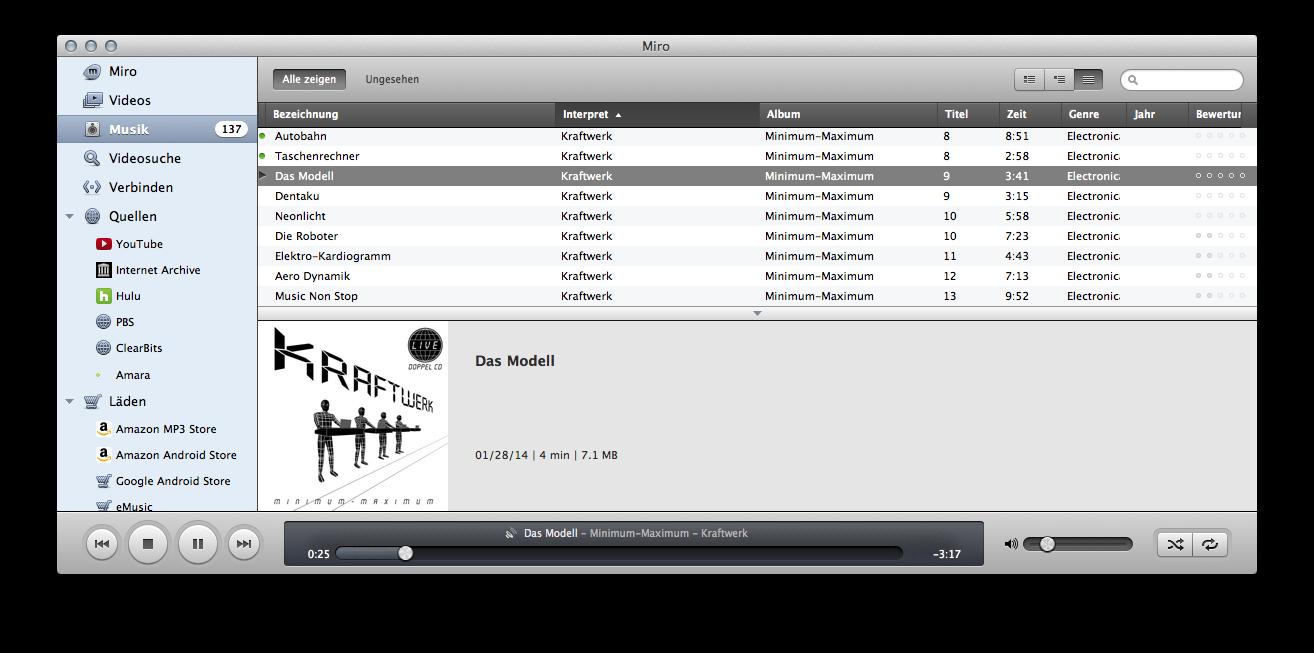 musik sortieren programm kostenlos