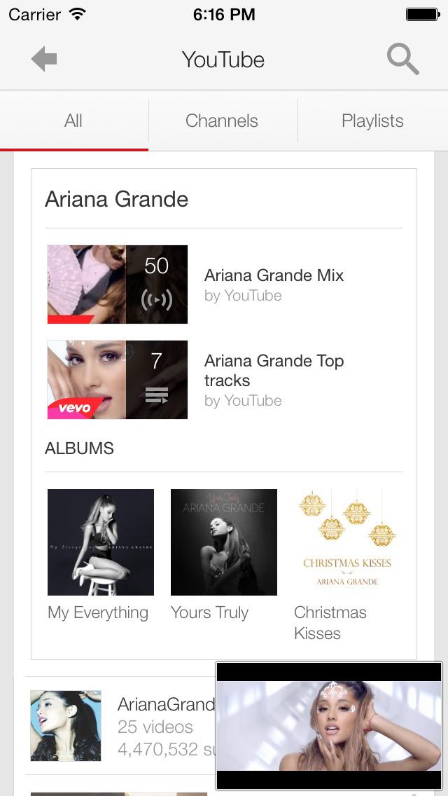 Application Youtube Playlist Télécharger Playlist Youtube: YouTube-App Mit Musik-Modus