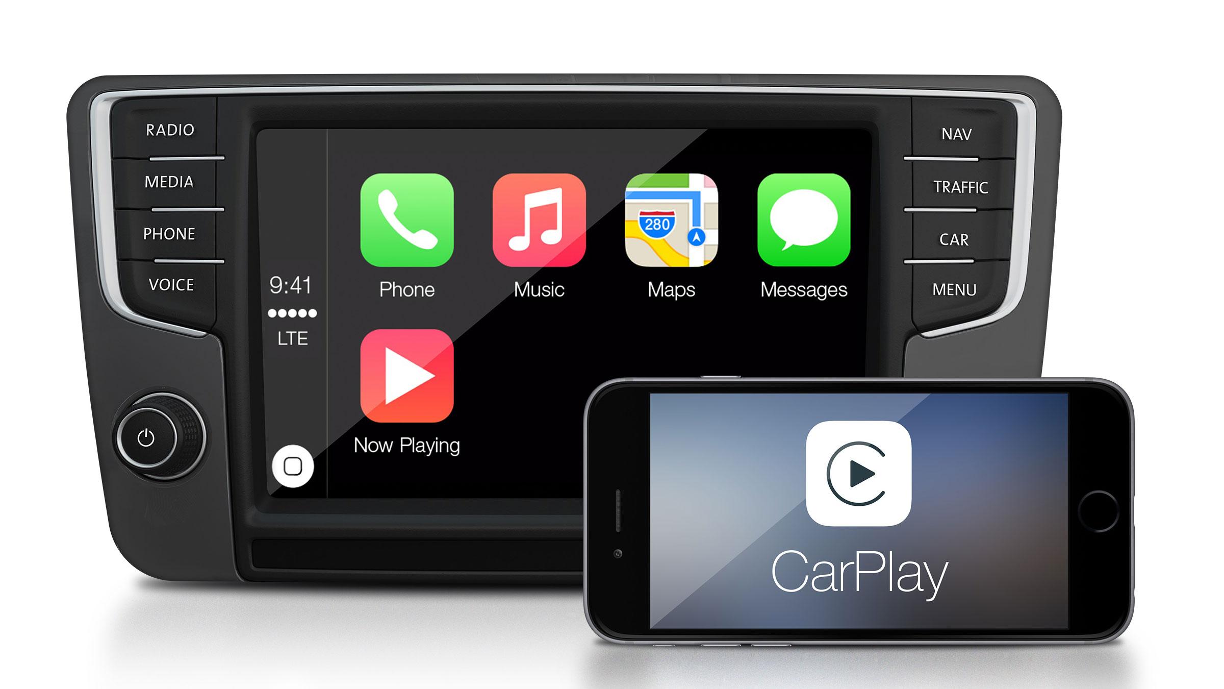 apple carplay kompatible automodelle in deutschland news. Black Bedroom Furniture Sets. Home Design Ideas