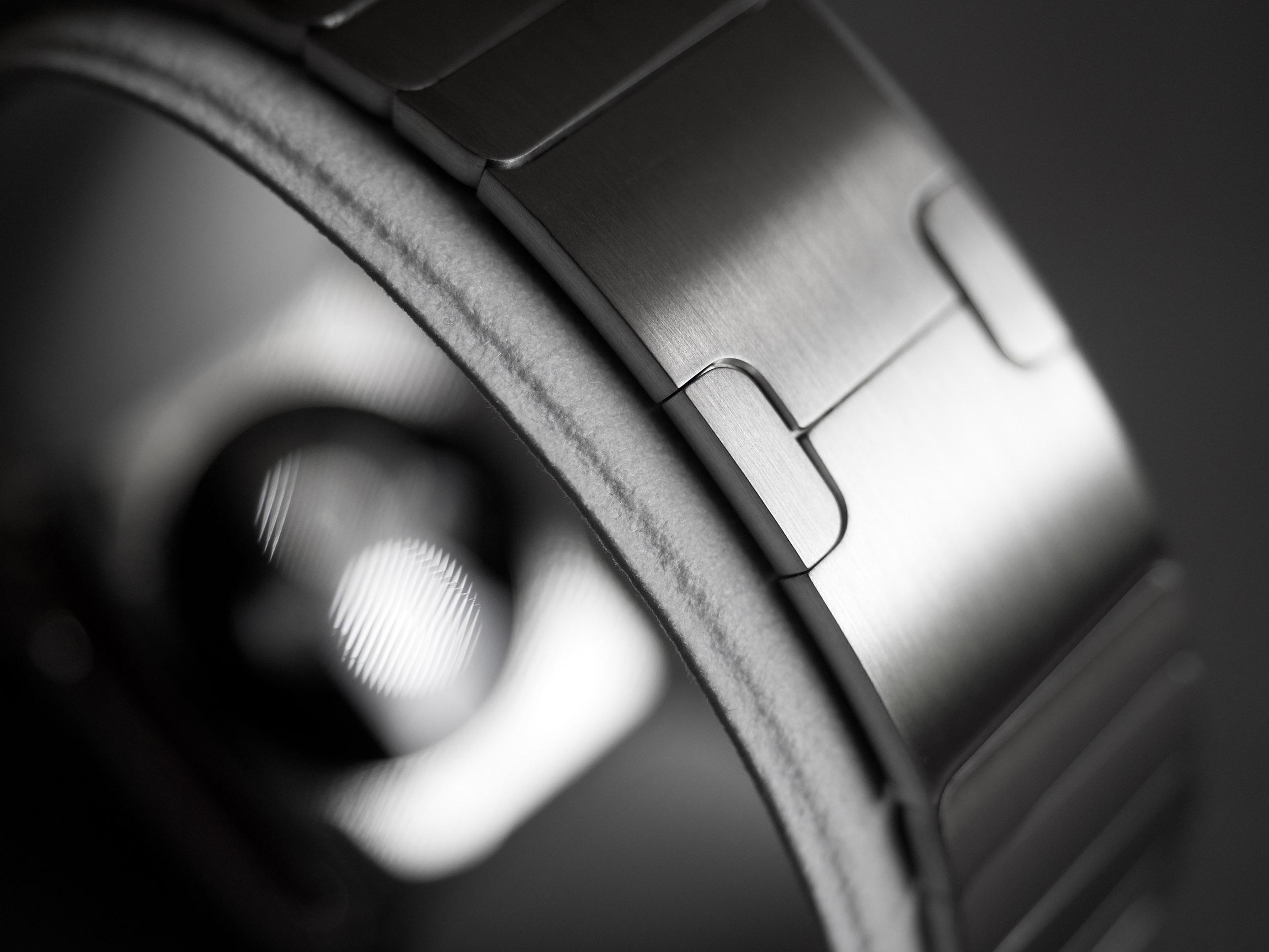 Praxistest Apple Watch - drei Wochen mit Apples Smartwatch | News ...
