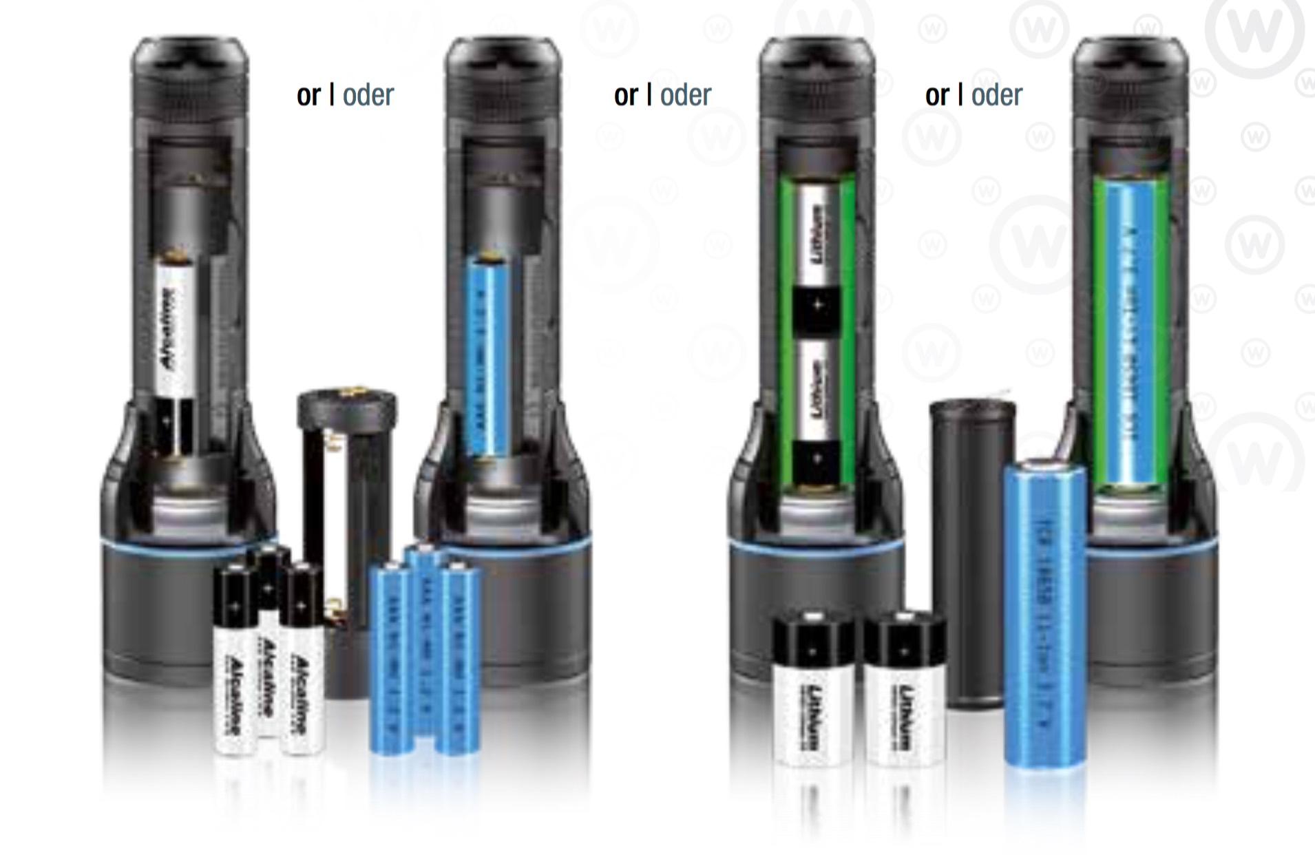 test walther pro pl70r und worauf sie beim kauf von led taschenlampen achten sollten news. Black Bedroom Furniture Sets. Home Design Ideas