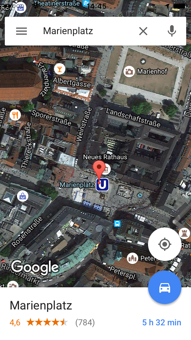 Google Maps Und Alternativen 5 Karten Apps Fur Ios Und Mac Im