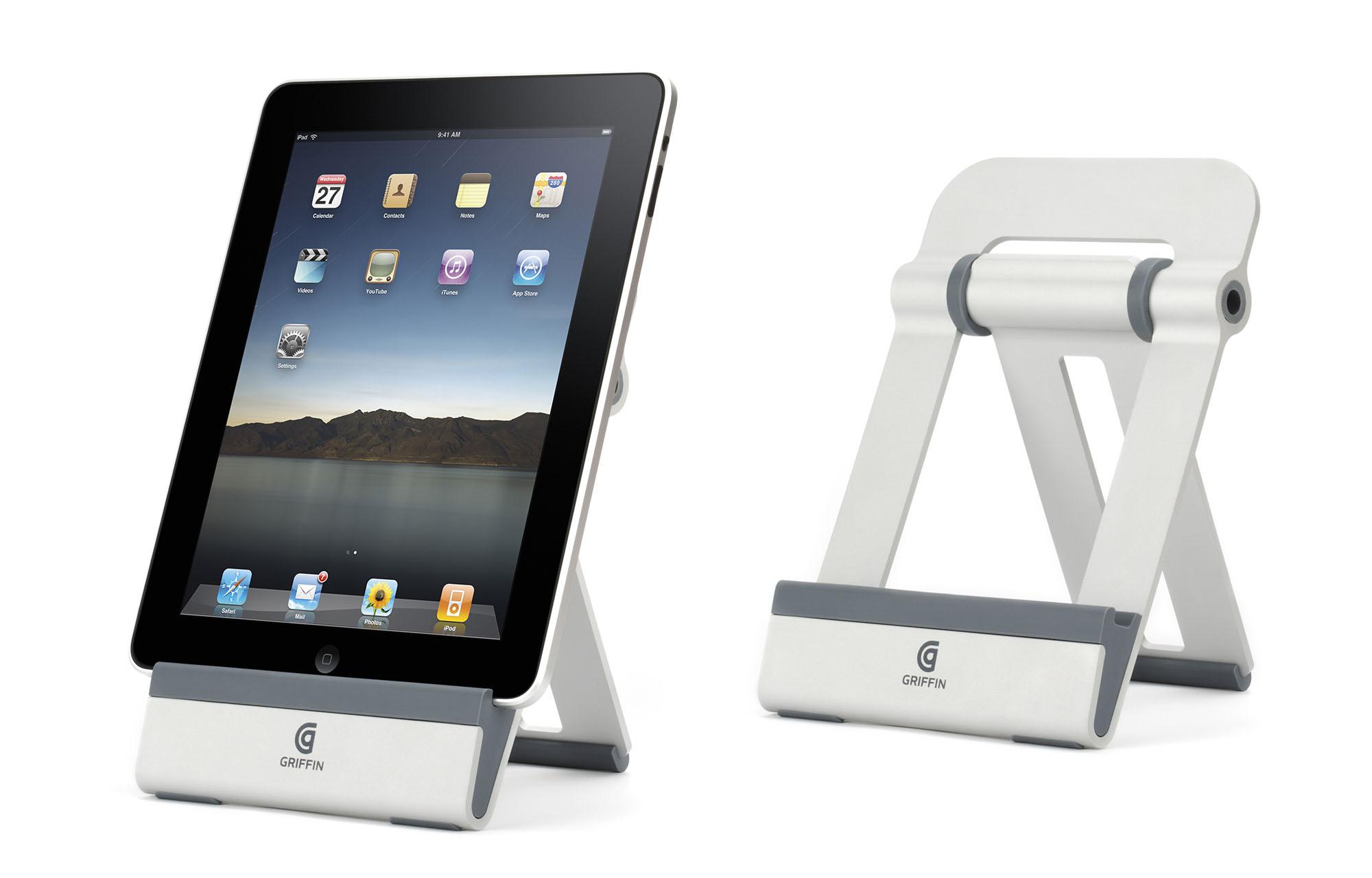 test logi base standfu mit smart connector f r ipad pro. Black Bedroom Furniture Sets. Home Design Ideas