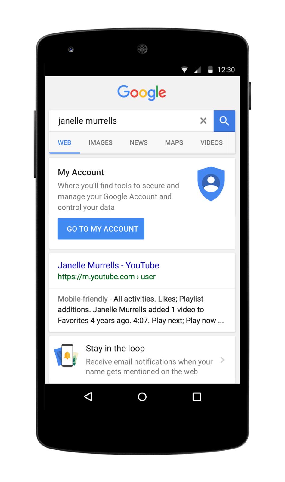 Das Google-Konto vom Handy löschen