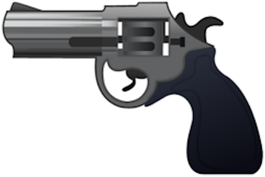 Apple entschärft Pistolen-Emoji in iOS 10 | News