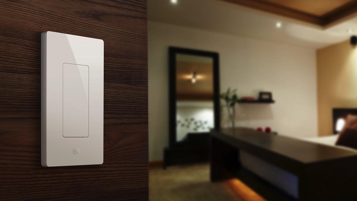 Wandschalter mit HomeKit-Unterstützung vorgestellt   News ...