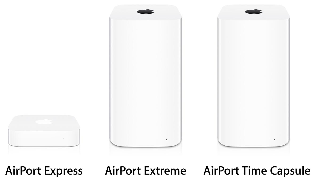 how to check for firmware update on airport extreme router