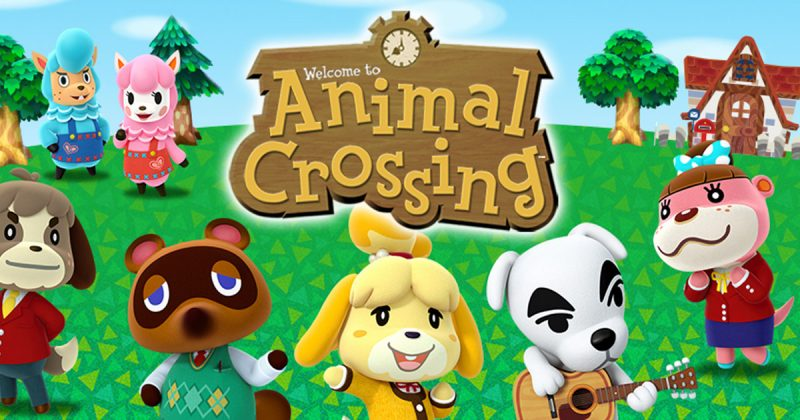 Animal Crossing Pocket Camp: Mobile-Spiel hat einen Termin