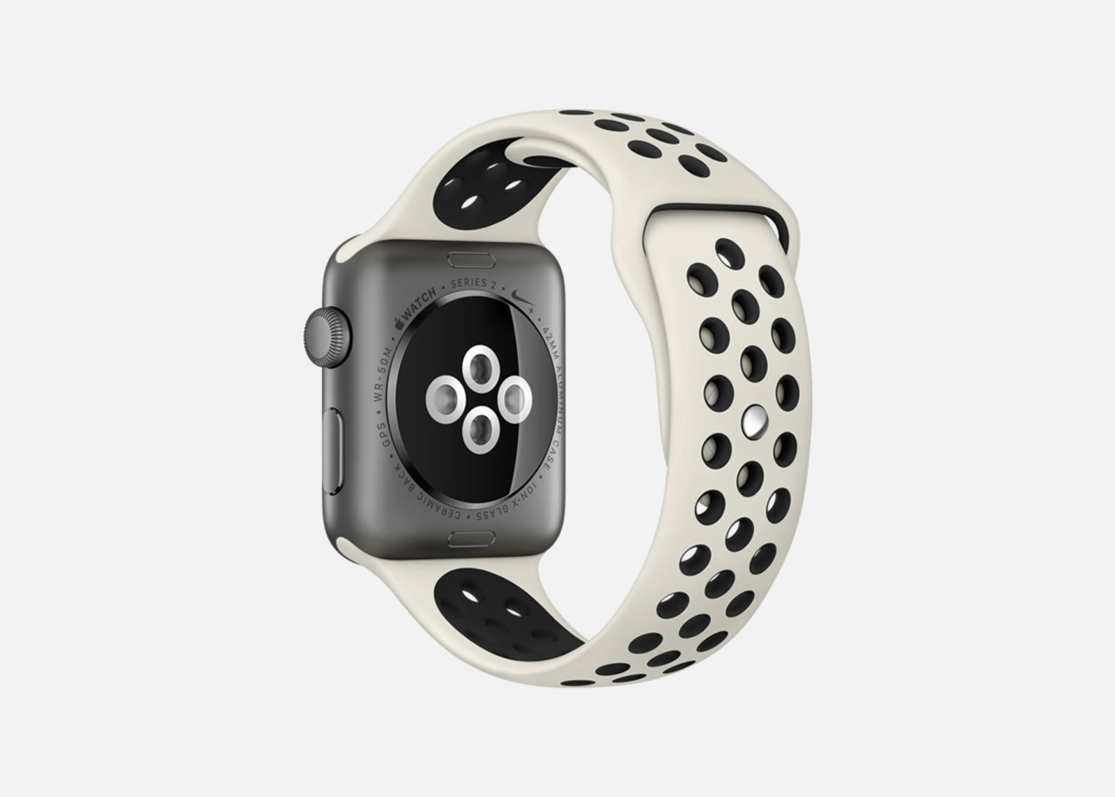 Apple Watch - Limited Edition: Nike kündigt Apple Watch NikeLab an