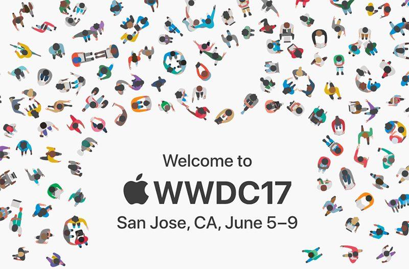 Apple lädt zur Keynote am 5. Juni