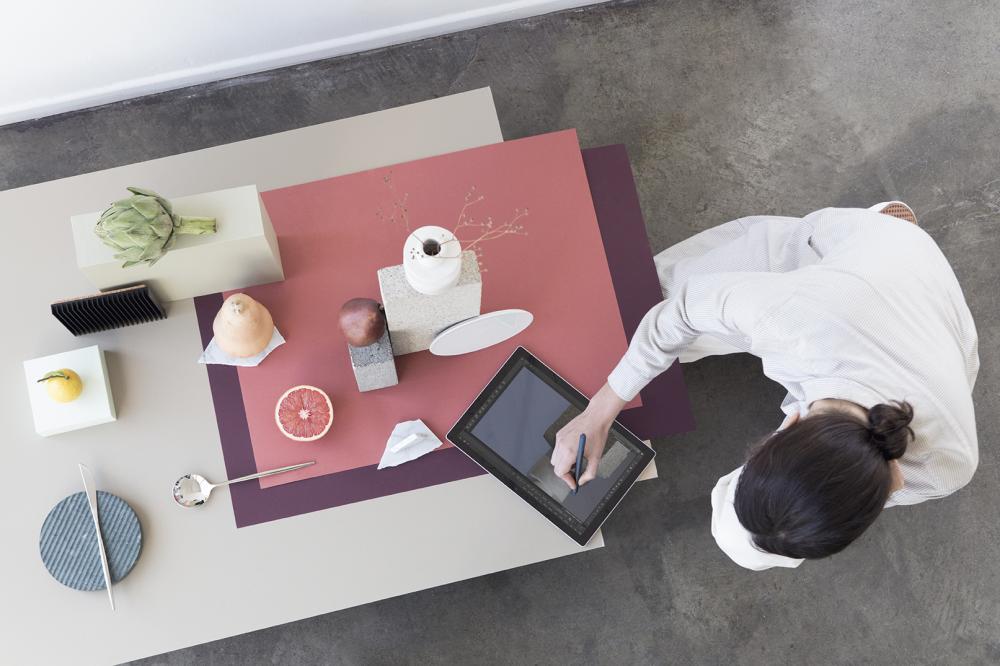 Neues Surface Pro mit 13 Stunden Akkulaufzeit