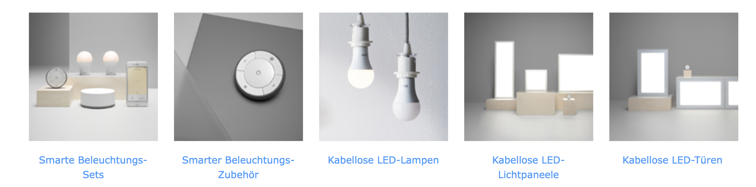 Ikea Trådfri: Smart-Home-Artikel künftig mit Apple HomeKit ...