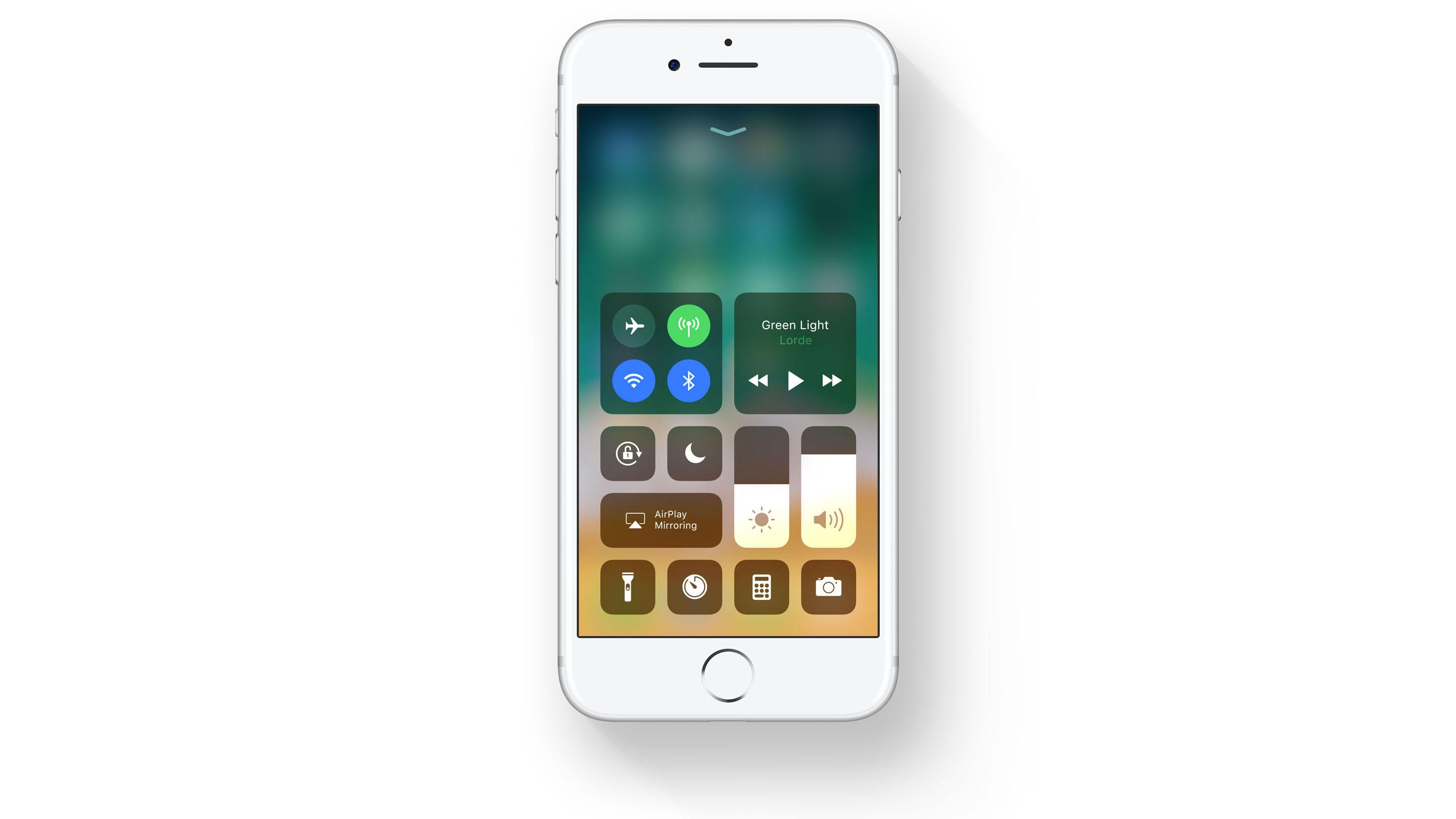 """iOS 11 """"schlecht für Nutzersicherheit"""": Kritik an WLAN- und ..."""
