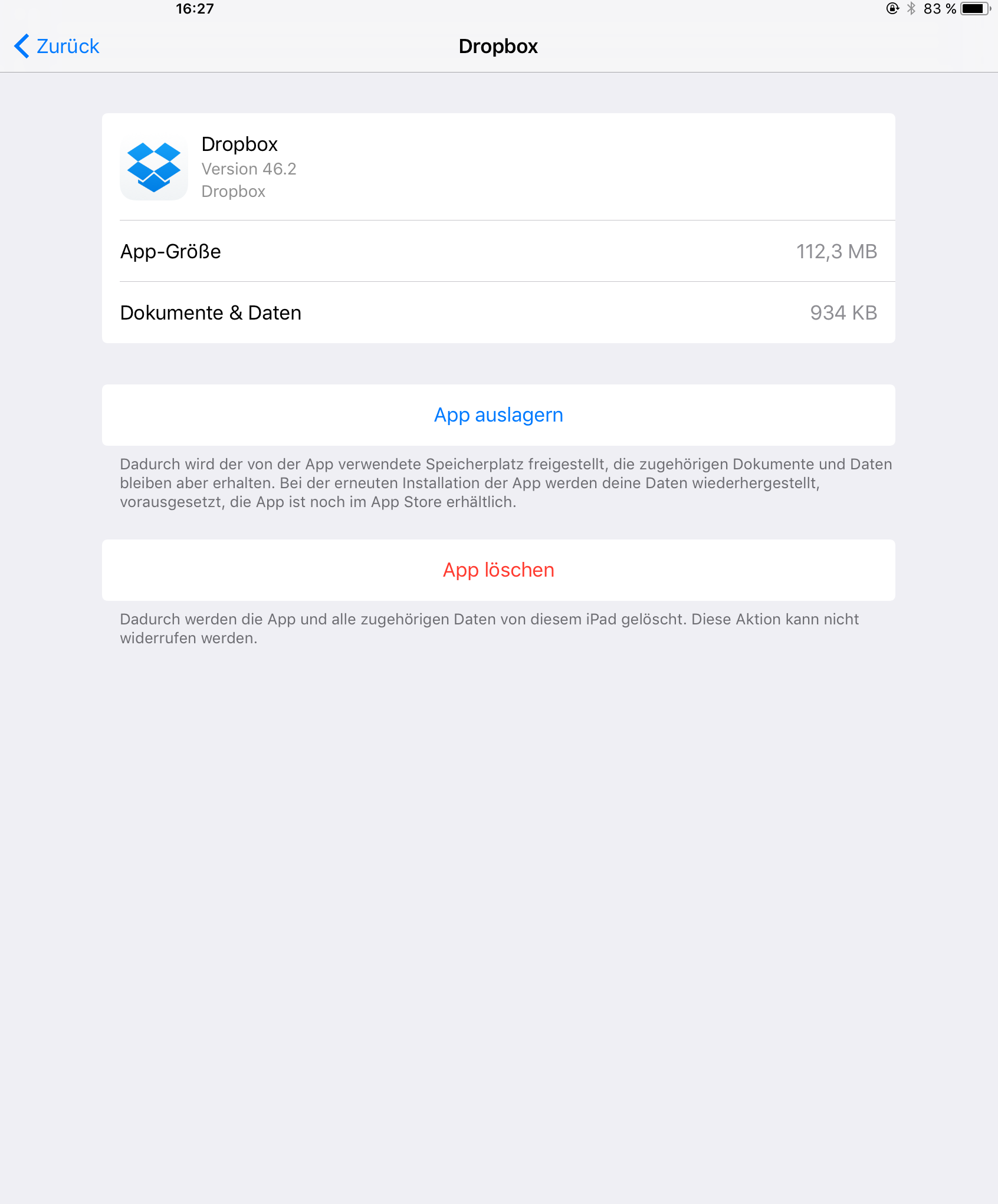 Apps endgültig löschen itunes 12