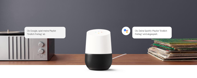 Unter Anderem Bei MediaMarkt Ist Google Home Seit Heute Erhltlich Und Kostet Dort 14899 Euro Im Vergleich Amazon Echo Mit 17999 Dies Etwas