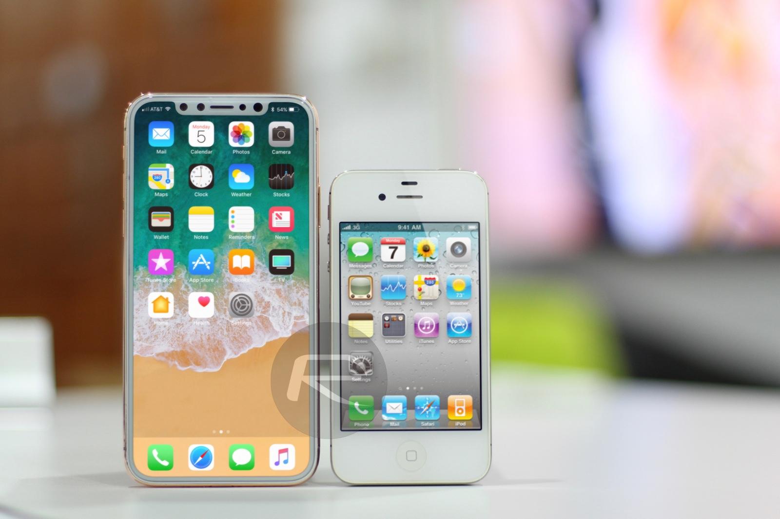 IPhone Edition Und 4 4s