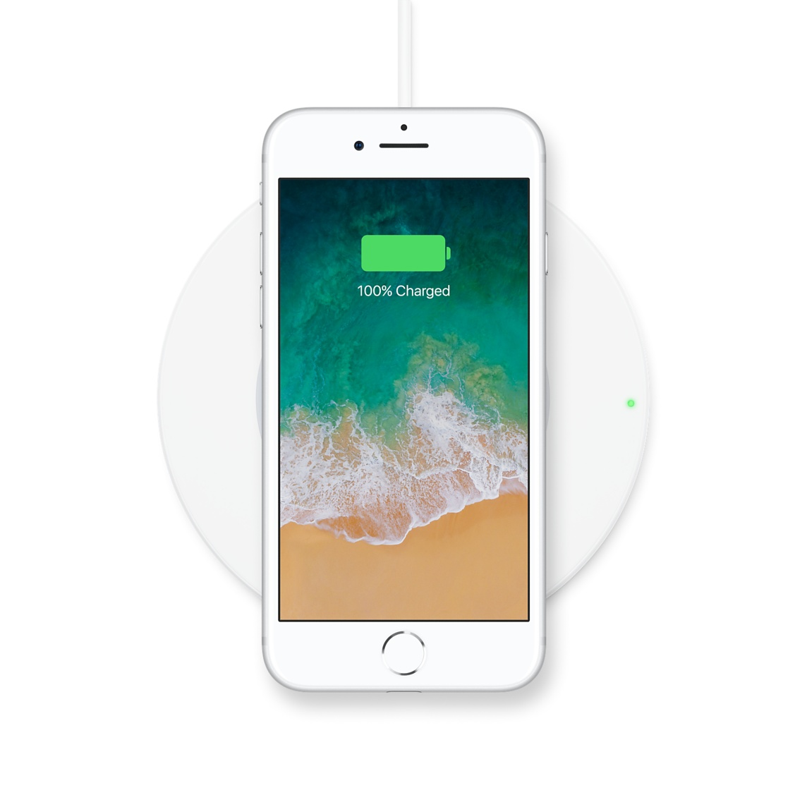 belkin boost up wireless ladestation f r iphone x iphone. Black Bedroom Furniture Sets. Home Design Ideas