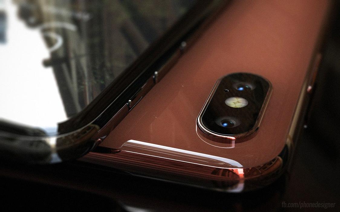 iPhone X - weiß oder space gray? | iPhone | Forum | MacTechNews.de