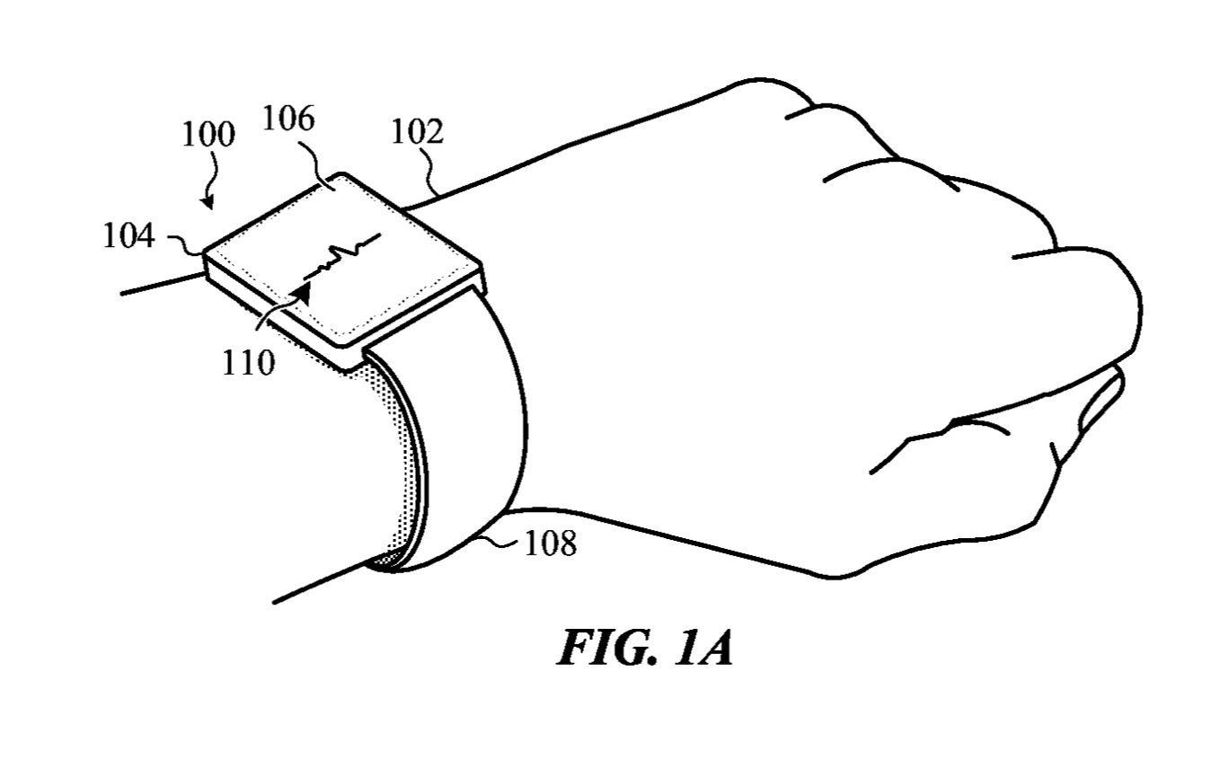 Apple-Watch-Patent: Automatisch passendes Uhrenarmband | News ...