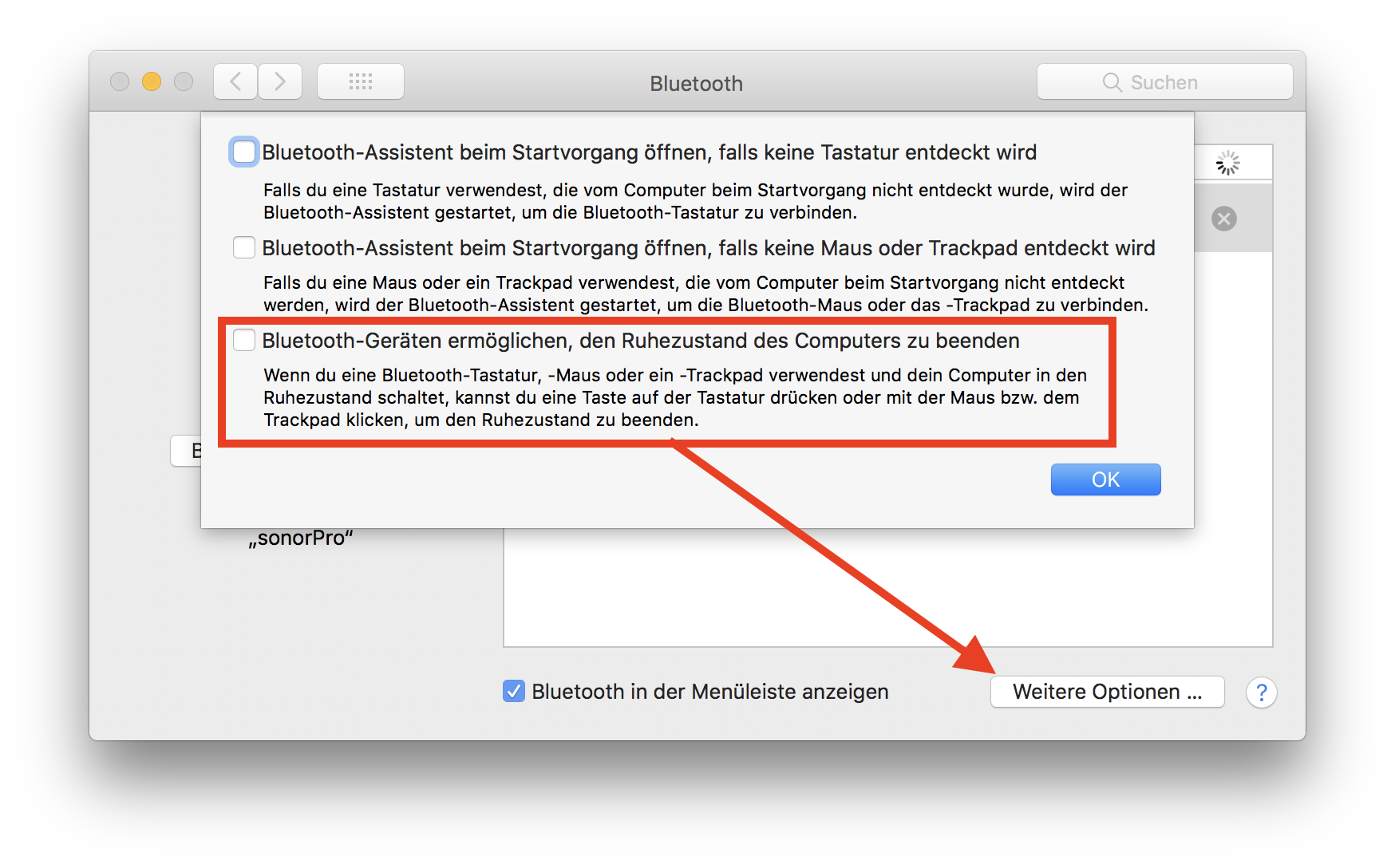 Haken-up mac mini zu imac