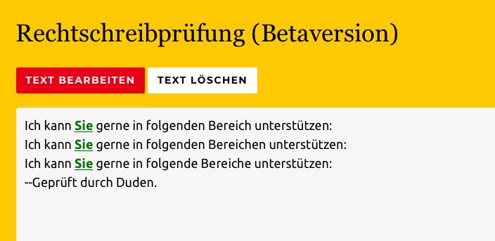 Rechtschreibung Prüfen Mit Word 2011 Funtkioniert Nicht Richtig