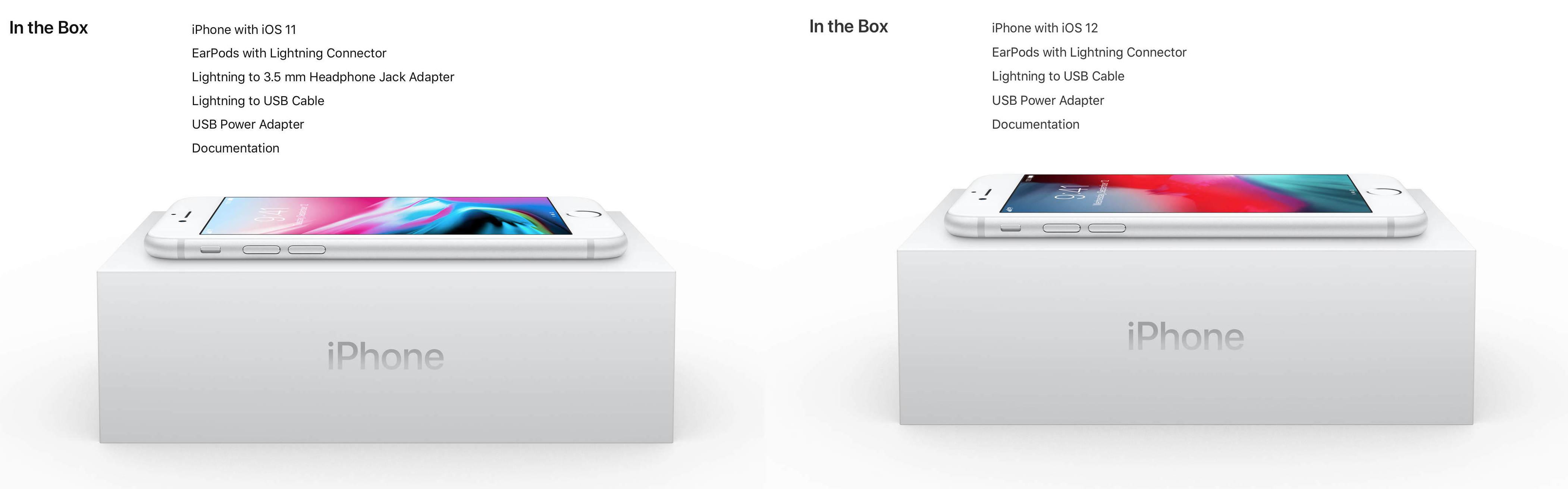 Klinkenstecker: Apple streicht Adapter auch beim iPhone 7