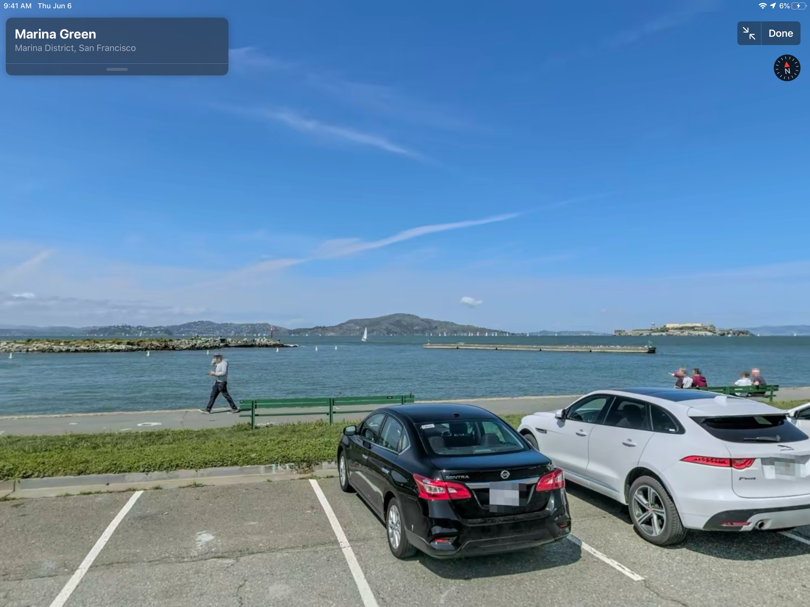 Maps in iOS 13 ausprobiert: Apple macht jetzt auch StreetView | News Does Apple Maps Have Street View on
