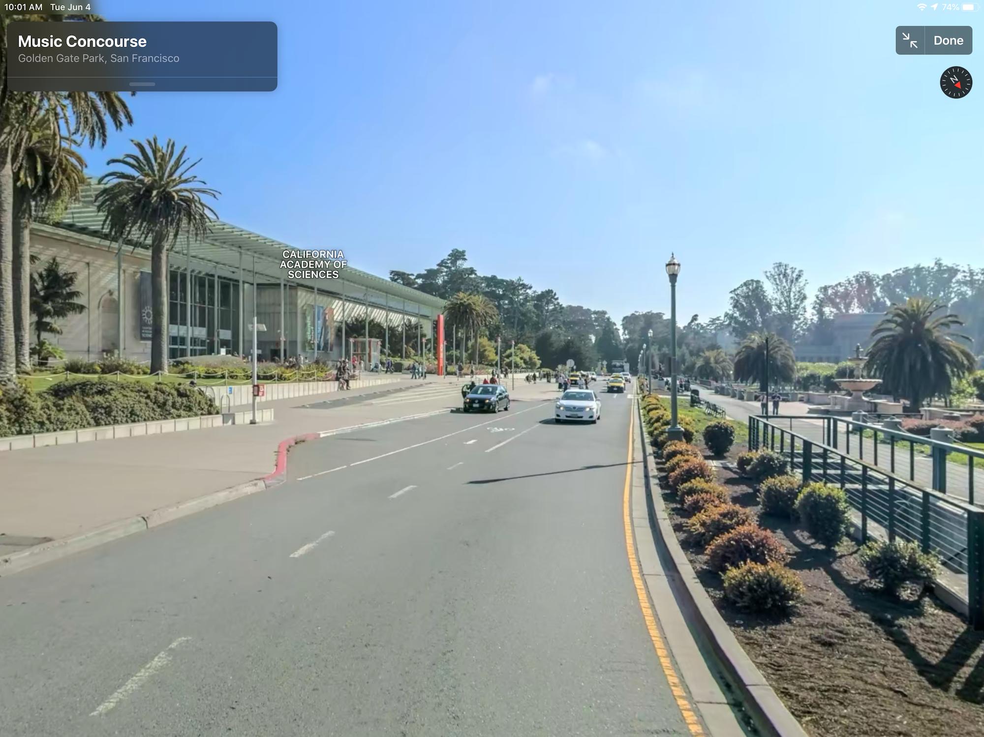 Maps In Ios 13 Ausprobiert Apple Macht Jetzt Auch Streetview