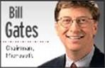 """Bild zur News """"Letzter Arbeitstag von Bill Gates"""""""