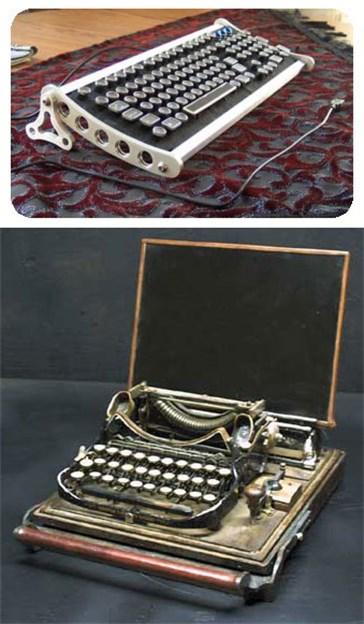 Neue Apple Tastatur