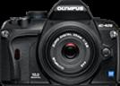 """Bild zur News """"Olympus stellt E-420 DSLR vor"""""""
