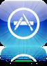 """Bild zur News """"App Store in iOS 6 mit neuer Oberfläche und Versions-Historie"""""""