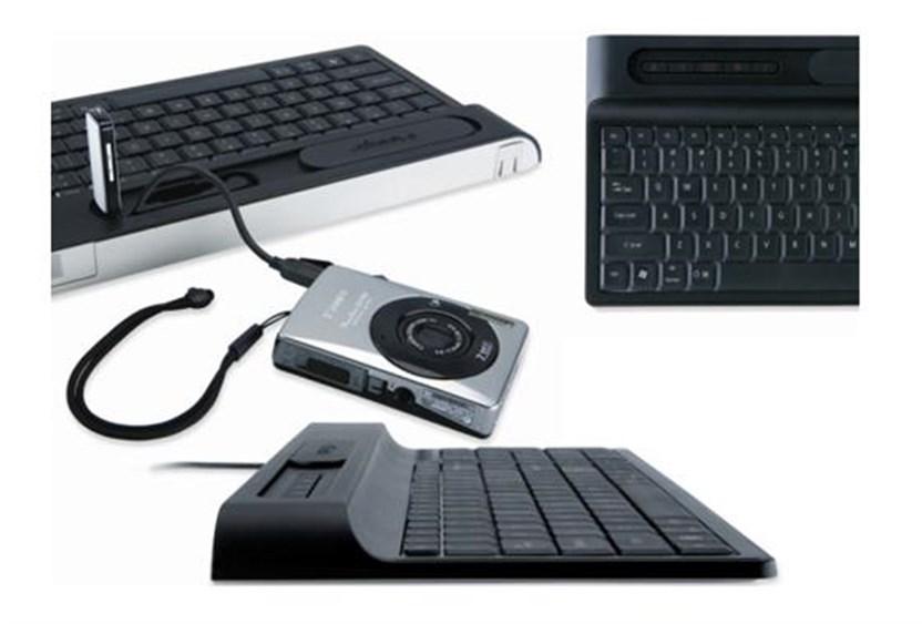 Tastatur mit USB  Anschluss?  Kurioses  Galerie