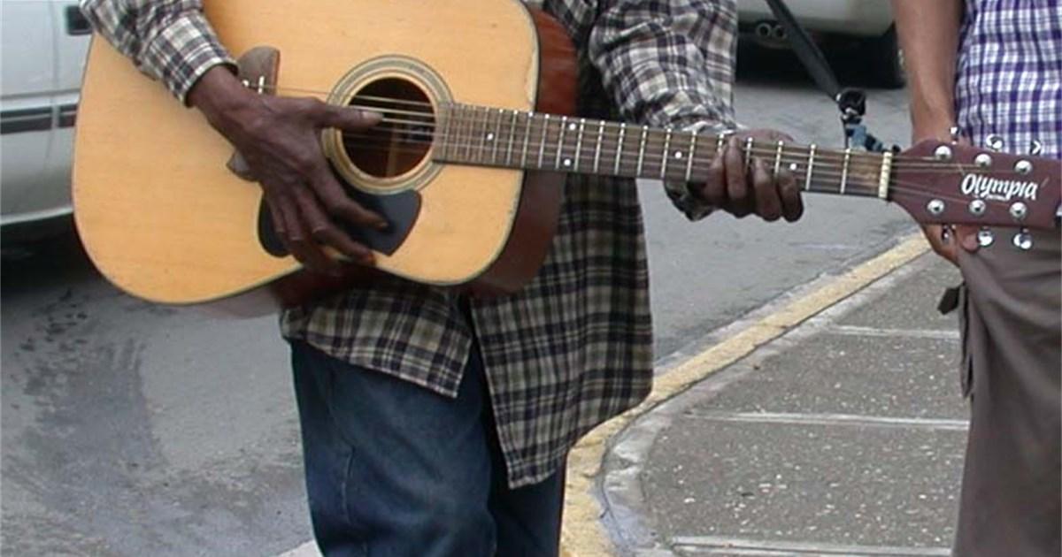 Bob Marley Lebt