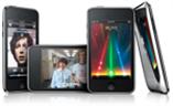 """Bild zur News """"Nutzungsfrequenz des iPod touch steigt laut Flurry weiter an"""""""