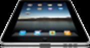 """Bild zur News """"iPad 2 auch in weiß?"""""""