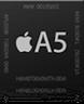 """Bild zur News """"Apple hat A5-Prozessor für Apple TV und iPad 2 verkleinert"""""""