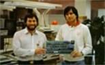 "Bild zur News ""Apple-Mitbegründer Steve Wozniak über Steve Jobs"""