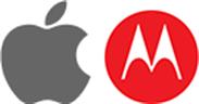 """Bild zur News """"Motorola verlangt von Apple angeblich 2,25 Prozent Umsatzbeteiligung für Patentlizenzen"""""""