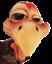nasenvogel