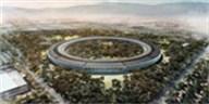 """Bild zur News """"Apple mietet weitere Gebäude für steigende Mitarbeiterzahl"""""""
