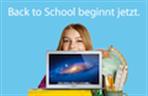 """Bild zur News """"Apple eröffnet die diesjährige """"Back to School""""-Saison"""""""